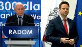 Walka o Radom. W drugiej turze zmierzą się Skurkiewicz i Witkowski