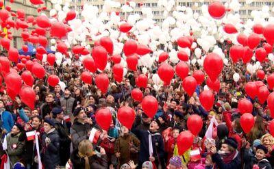 Niejasny przebieg obchodów 100-lecia odzyskania niepodległości