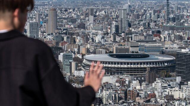 """Kibice spoza Japonii obejrzą igrzyska w Tokio. """"Nie będzie wymagane szczepienie"""""""
