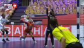 Najlepsze gole 2. dnia mistrzostw Europy w piłce ręcznej kobiet