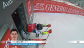 Kranjec liderem po 1. przejeździe slalomu giganta w Santa Caterina