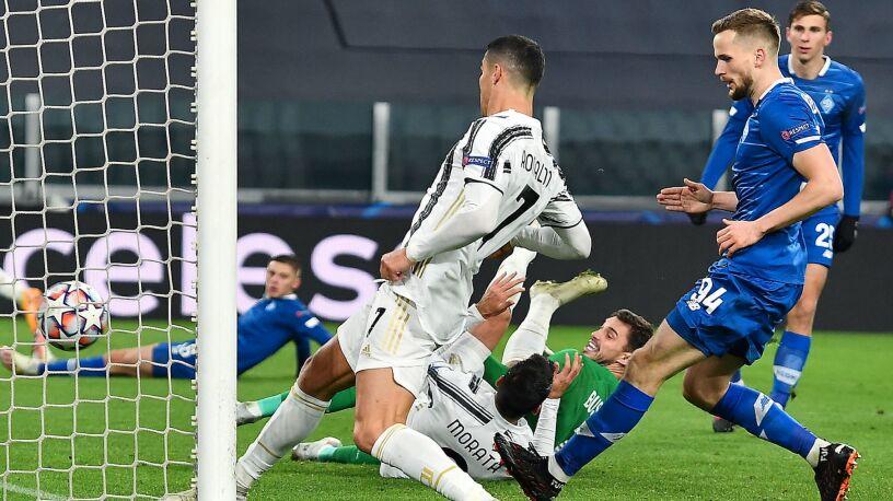 """Ronaldo przekroczył kolejną magiczną barierę. """"Następny przystanek: 800 goli"""""""