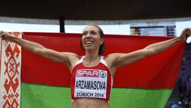 Była mistrzyni świata odpocznie od sportu. Dyskwalifikacja za doping