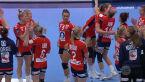 Norwegia pokonała Polskę w pierwszej fazie grupowej ME w piłce ręcznej kobiet