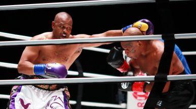 Zdradził szczegóły walki z Tysonem.