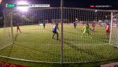Puchar Niemiec. Saarbruecken - Bayer. Gol Karim Bellarabi (0:3)