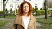 Sędzia Barańska-Małuszek o ukaraniu sędzi Czubieniak