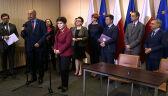 Szydło: dwie centrale związkowe odrzuciły propozycje rządowe, przyjęła je Solidarność