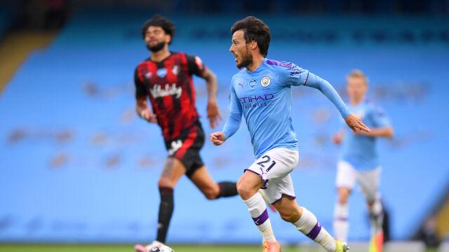 Manchester City najadł się strachu, ale cieszy się z trzech punktów