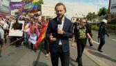 Ulicami Rzeszowa idzie Marsz Równości