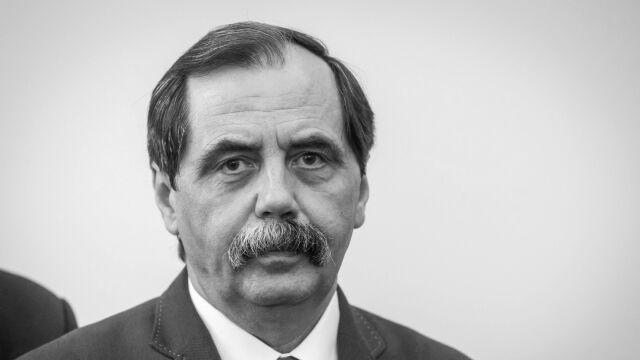 Nie żyje generał Zbigniew Nowek