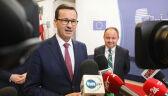 Morawiecki: transformacja energetyczna związana ze zmianami klimatu musi być sprawiedliwa