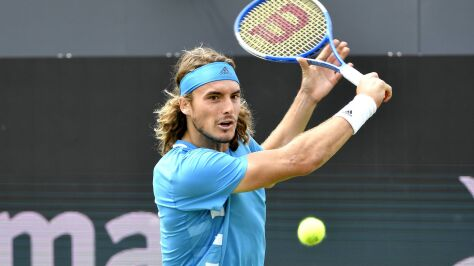 """Od 2002 roku Wimbledon wygrywa czterech tenisistów. """"Chciałbym zobaczyć w tej roli kogoś nowego"""""""