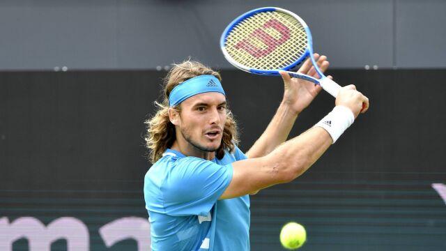 """Od 2002 roku Wimbledon wygrywa czterech tenisistów. """"Chciałbym zobaczyć w tej roli kogoś nowego, najlepiej siebie"""""""