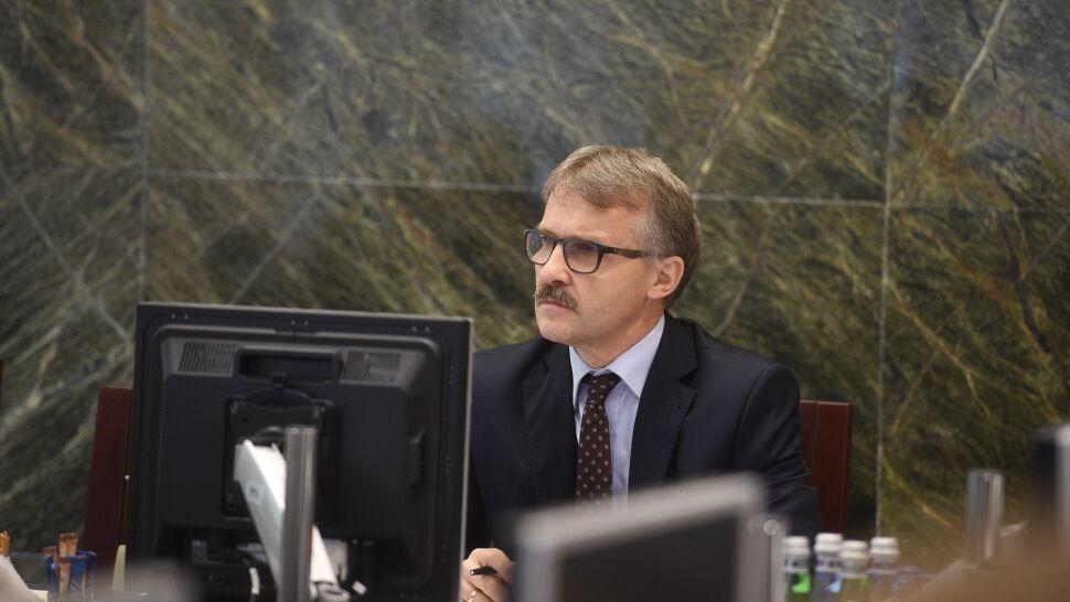 """""""Marszałek Sejmu popełnił błąd"""".  Przewodniczący KRS o noweli Kodeksu karnego"""