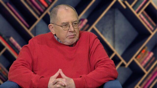 Tadeusz Sobolewski w Xięgarni