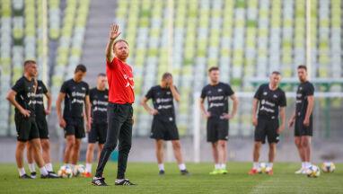 Finowie lub ekipa Wilczka na drodze Lechii w kwalifikacjach Ligi Europy