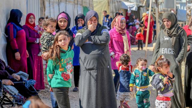 RB ONZ o sytuacji w Syrii: eskalacja konfliktu grozi katastrofą humanitarną