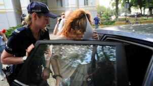 Parents of bruised 2-month-old girl from Darłowo detained and charged