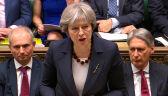 Całe przemówienie May w Izbie Gmin po ataku na Skripala