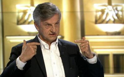 """""""Zostały wykorzystane jako narzędzie szantażu politycznego"""""""