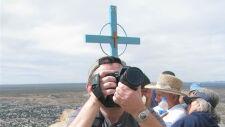 Jurek przede wszystkim był fotografem