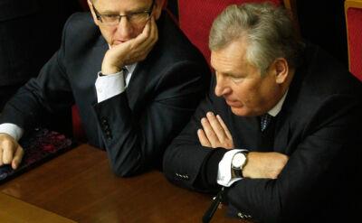 Kwaśniewski: Rosjanie skorzystali z całego arsenału możliwości jaki mają na Ukrainie