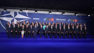 Na szczyt NATO w Warszawie wydano więcej, niż zakładano