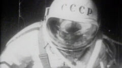 Leonow w kosmosie