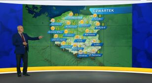 "18.03 | Prognoza pogody ""Meteo News"""