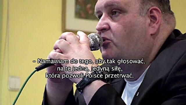 Zgarnia 15 tys. zł i korzysta z niejasności prawa