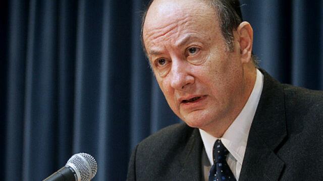 Minister bez PESEL-u