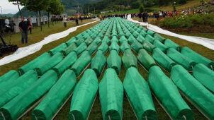 Rosja wetuje rezolucję ONZ. Bo Srebrenicy nie można nazwać