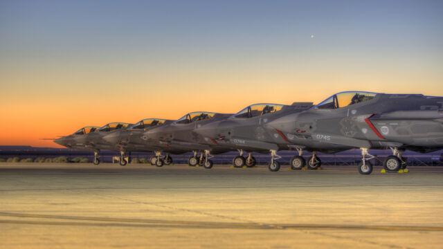 Pentagon stracił cierpliwość. Ultimatum dla producenta F-35