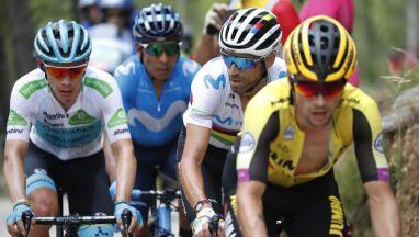 Lopez nie traci wiary w zwycięstwo. Astana gotowa na bitwę