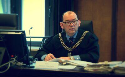 Sędzia odmówiła orzekania z rzecznikiem dyscyplinarnym