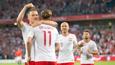 Skład Polski na mecz ze Słowenią. Ważna zmiana na środku obrony, dwóch napastników