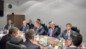 Białoruś, Polska, Ukraina, USA - spotkanie w BBN