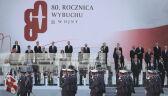 Rosyjscy politycy o uroczystościach w Warszawie