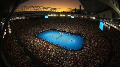 Australian Open znowu rekordowe. Bajońskie sumy do podniesienia z kortu