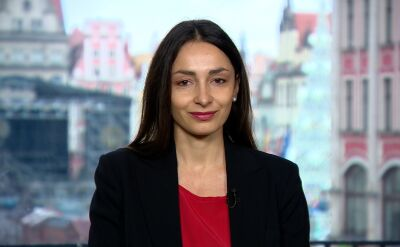 Cała rozmowa z Iryną Vikyrchak, asystentką Olgi Tokarczuk