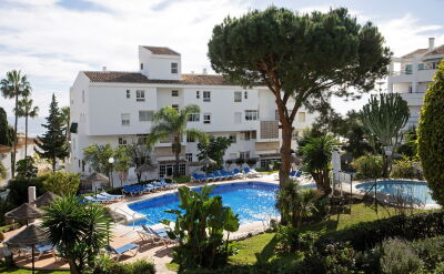 Troje członków brytyjskiej rodziny utopiło się w hoteolwym basenie