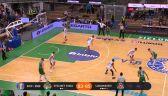 Stelmet Zielona Góra przegrał z Lokomotiwem Kubań w Lidze VTB