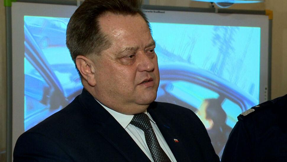 Sąd w Sokółce przejmuje sprawę wypadku  Zielińskiego. Policja chce ukarania żony
