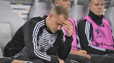 Ter Stegen nie czuje się gorszy od Neuera.