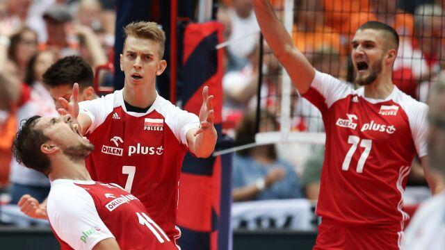 Polacy z pierwszą wygraną w mistrzostwach. Estończycy zmusili ich do wysiłku