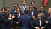 Sejm odrzucił wniosek o wotum nieufności wobec ministra Ziobry