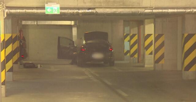 Chciał ukraść auto, nakrył go właściciel. Złodziej zaatakował go nożem