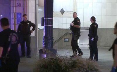 Strzelanina w Seattle. Nie żyje jedna osoba