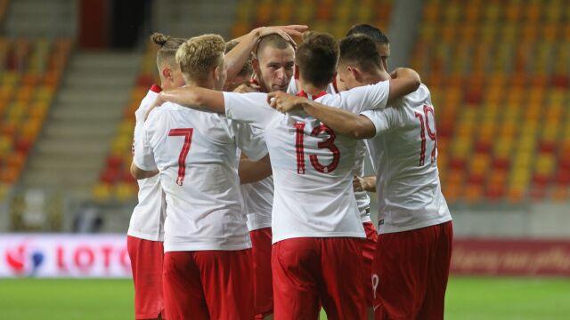 Młodzieżówka coraz bliżej awansu na Euro 2021. Estonia rozgromiona